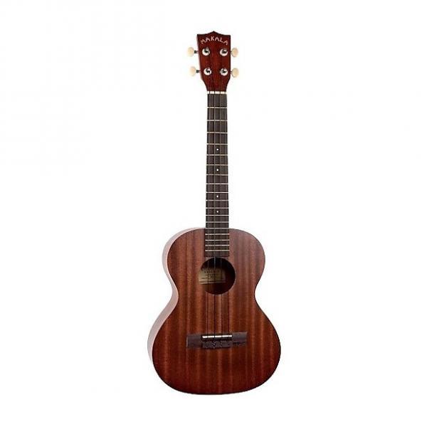 Custom Kala Makala MK-T (+ housse) - Ukulele Ténor #1 image