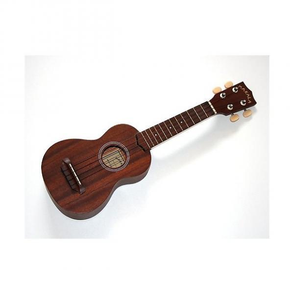 Custom Kala Makala MK-S - Ukulele Soprano #1 image