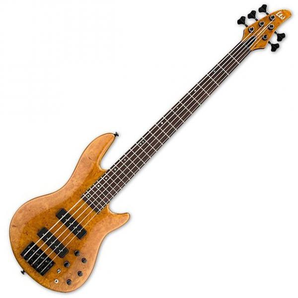 Custom ESP LTD H-1004 SE BM HN(LH1004SEBMHN)Electric Guitar #1 image