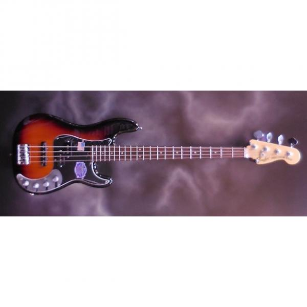 Custom Fender American Deluxe #1 image