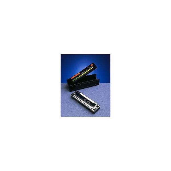 Custom Lee Oskar Melody Maker SOL - Harmonica diatonique #1 image