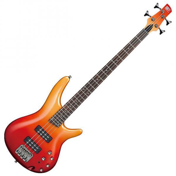 Custom Ibanez SR300E AFM 4-String Electric Bass Guitar #1 image