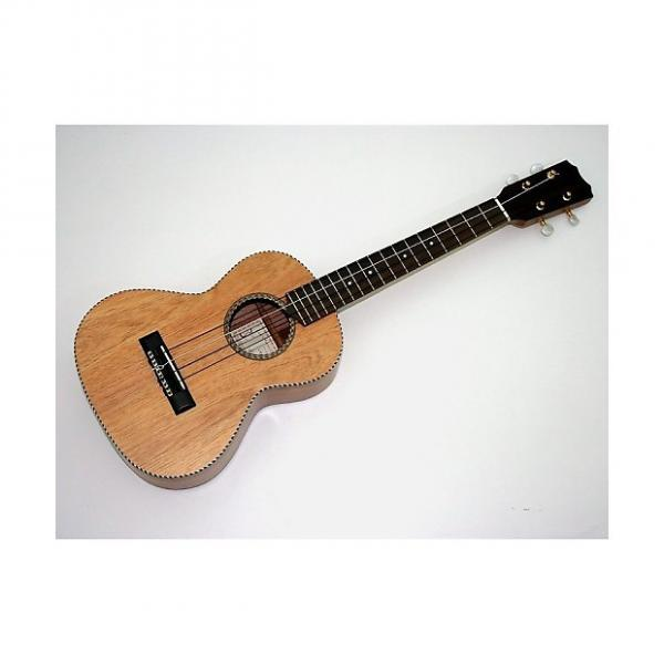 Custom Ukulele APC Carvalho TT - Traditional Tenor (+ housse) #1 image