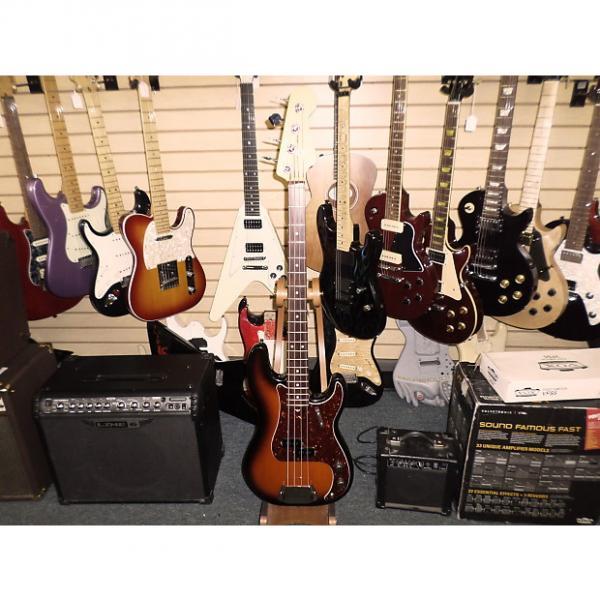 Custom 1995 Fender  P Bass #1 image
