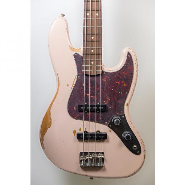 Custom Fender Flea Signature Jazz Bass #1 image