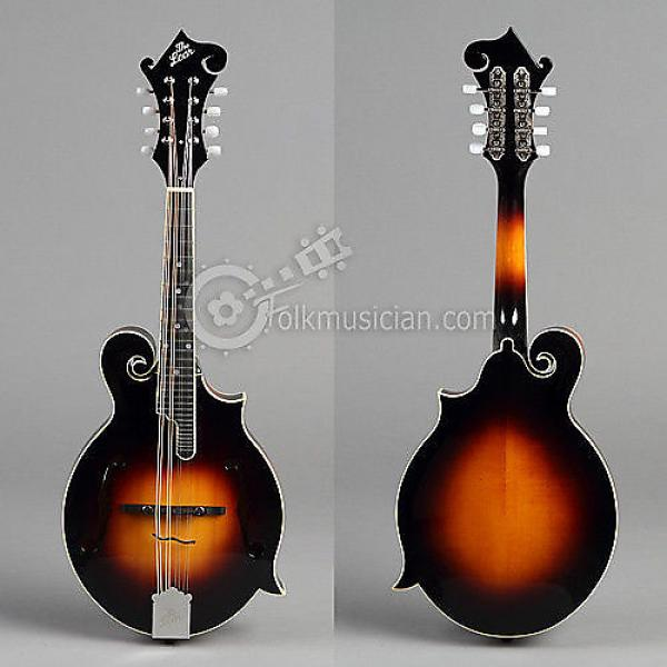 Custom The Loar LM 520 Mandolin - Blem - No Case #1 image