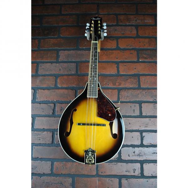 Custom Fender FM53 Sunburst #1 image