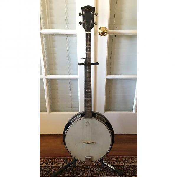 Custom Schafer Banjo #1 image