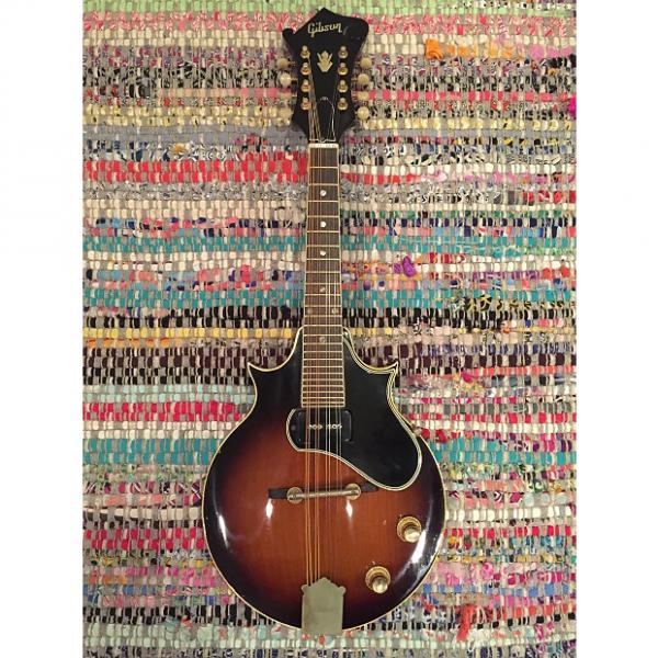 Custom 1966 Gibson EM-200 Electric Mandolin #1 image