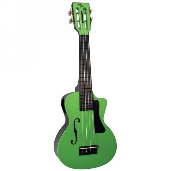 Custom Eddy Finn Beachmaster Lime Green- #1 image