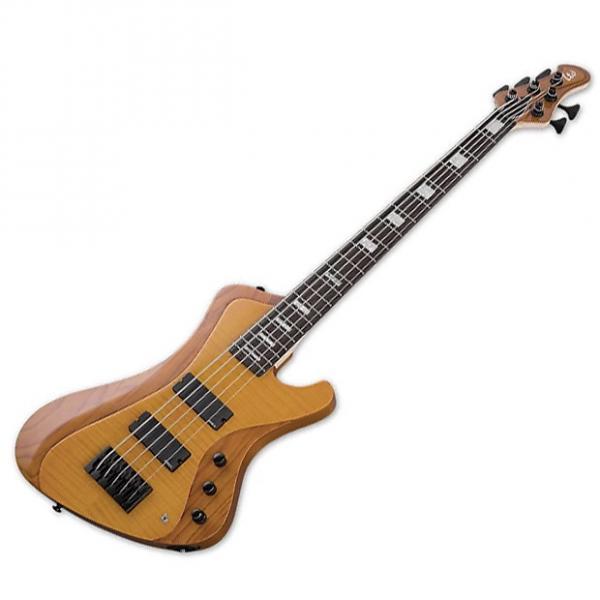 Custom ESP LTD  STREAM-1005 FlameMaple HN(LSTREAM1005FMHN)Electric Guitar #1 image