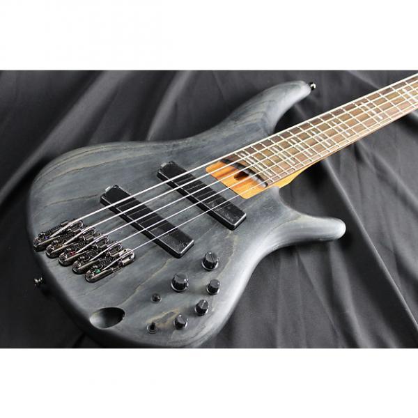 Custom Ibanez SRFF805 Multi-Scale Bass + Free GIGBAG! - NEW #1 image