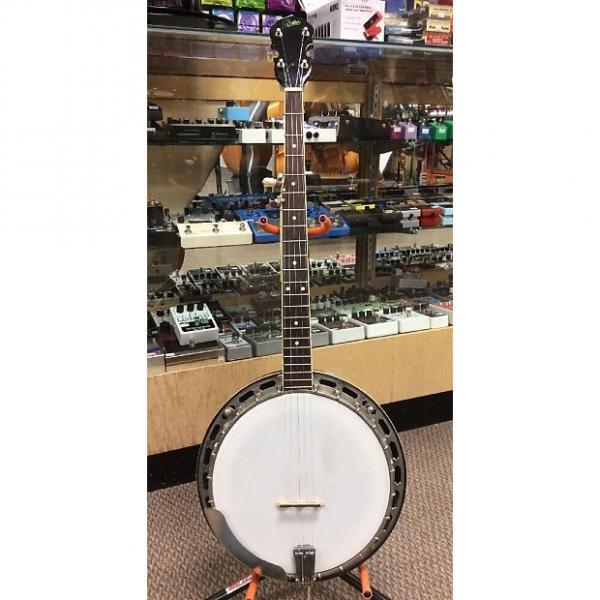 Custom Used Rover RB-45 5-String Resonator Banjo #1 image