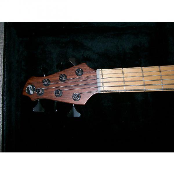 Custom MTD 635-24 Custom Shop 6-string Bass Guitar 2002 year awesome! #1 image