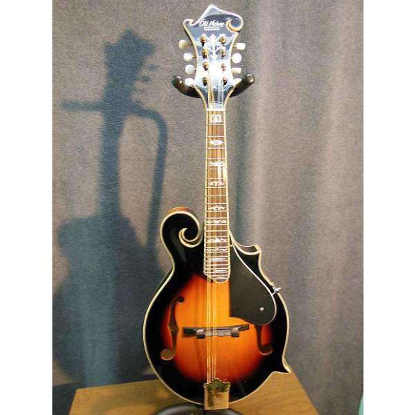 Custom Old Hickory  F Style Mandolin FC100SB Sunburst #1 image
