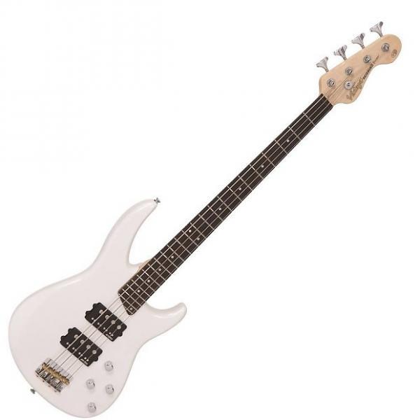 Custom Vintage V90PW Bass Guitar #1 image