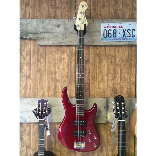 Custom Vintage V90CAR Bass Guitar #1 image