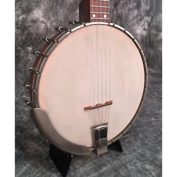 Custom 1968 Vega SS-5 Folklore w/Chipboard Case #1 image
