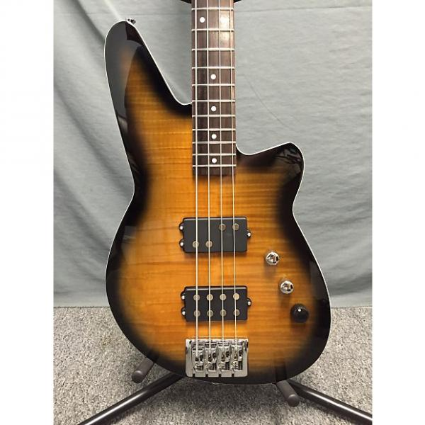 Custom Reverend Mercalli 4 FM Flame Maple Top - Brand New - FREE SHIPPING In Lower 48 U.S. #1 image
