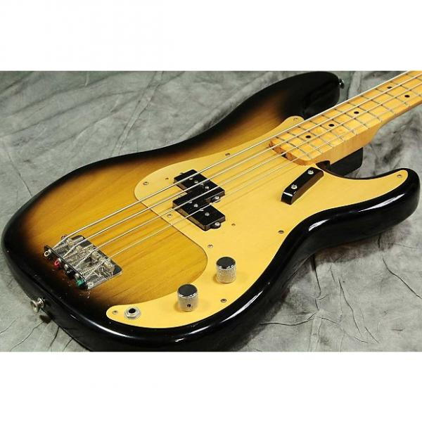 Custom No Brand 57 P Bass  2CS #1 image