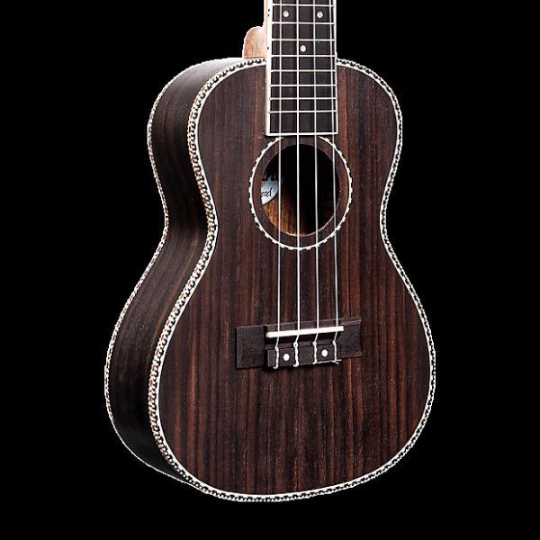 Custom Amahi UK440C Classic Rosewood Ukulele - Concert with Gig Bag #1 image