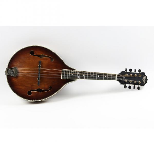 Custom 2013 Washburn M116SWK A-Style Mandolin #1 image