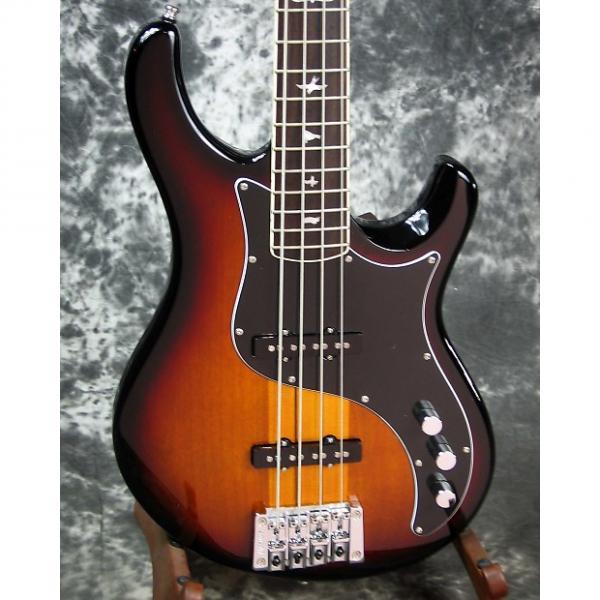 Custom Exc. used PRS SE Kestrel electric bass w/ HC #1 image