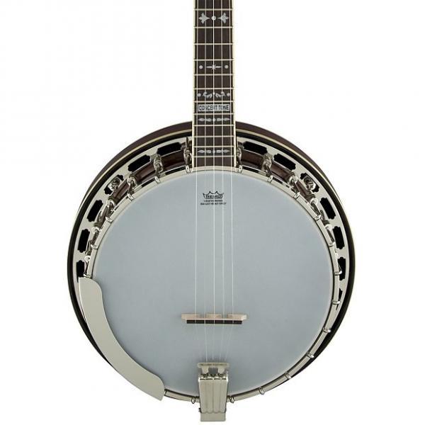 Custom Fender Concert Tone 54 Banjo, Rosewood Fingerboard, Brown Sunburst #1 image