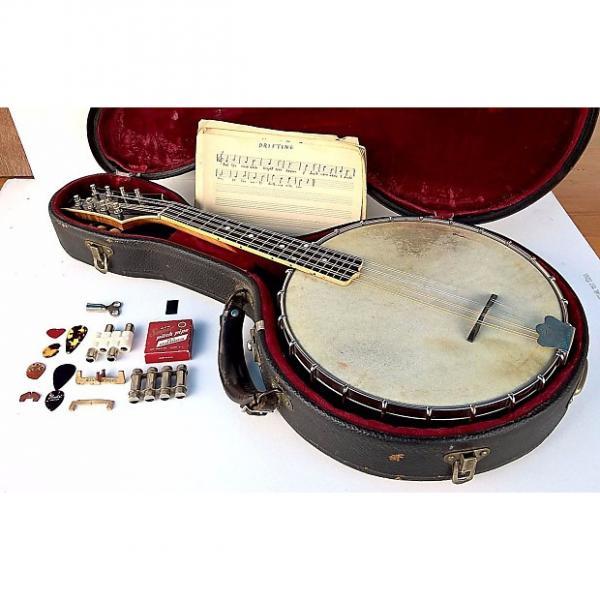 Custom Gibson Banjo Mando #1 image