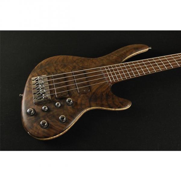 Custom Vadim 5 String Custom Bass - Satin Finish HANDMADE IN CANADA #1 image