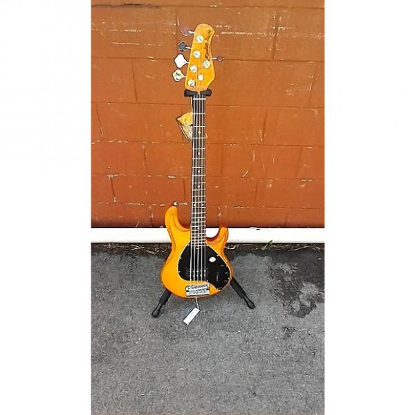 Custom Sterling by Music Man  Ray 35Q #1 image