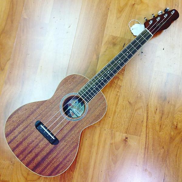 Custom Fender Hau'oli Ukulele #1 image