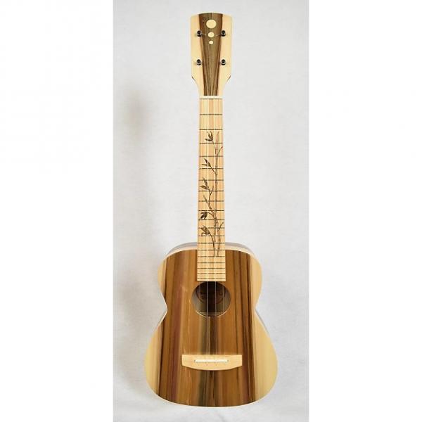 Custom Tyde Music Bambuke II Tenor Ukulele #1 image