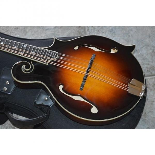 Custom Eastman MD515CS 2016 Sunburst #1 image