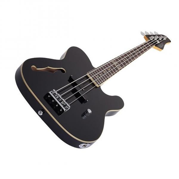 Custom Schecter dUg Pinnick Baron-H 4 String Bass #1 image