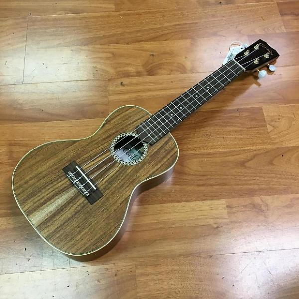 Custom Cordoba 25CK Ukelele #1 image