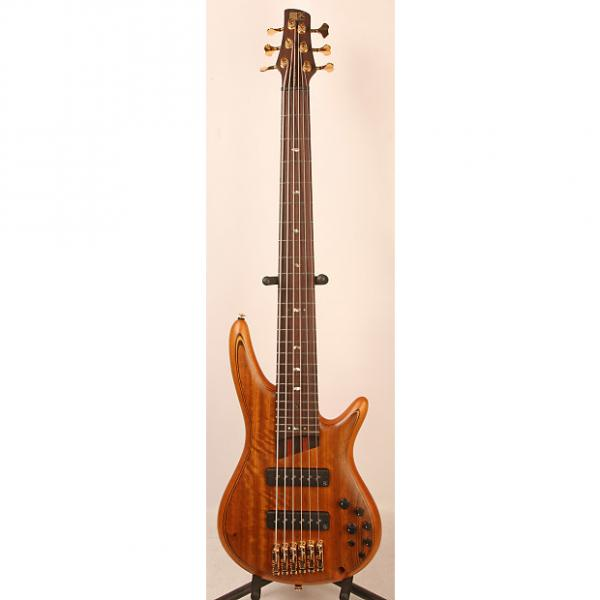 Custom Ibanez SR1206 Premium Bass #1 image