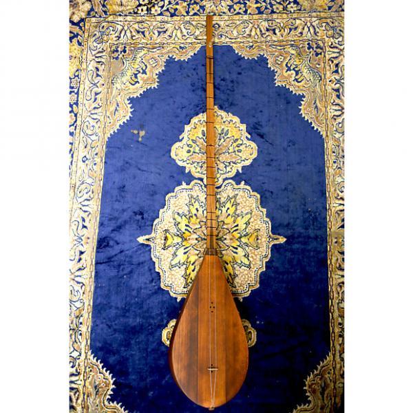 Custom Dotar Dutar Kazakh Uzbek Tajik Azerbaijani folk ethno Oriental instrument dombra #1 image