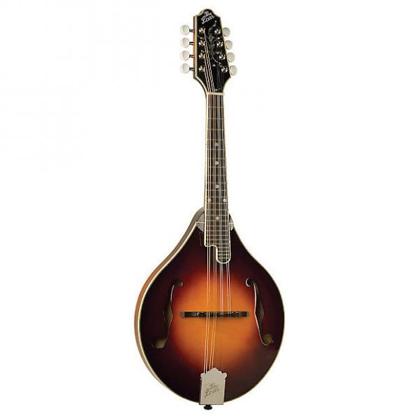 Custom The Loar LM-400 Supreme A-Style Mandolin, Vintage Sunburst #1 image