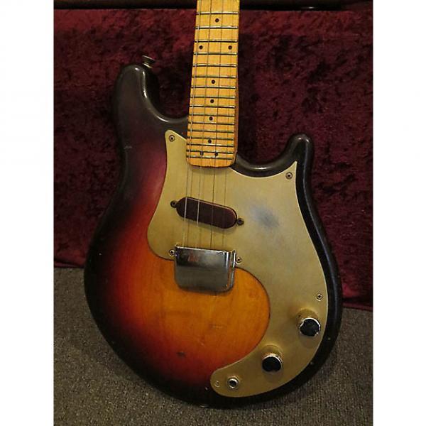 Custom Fender Mandocaster 1958 #1 image