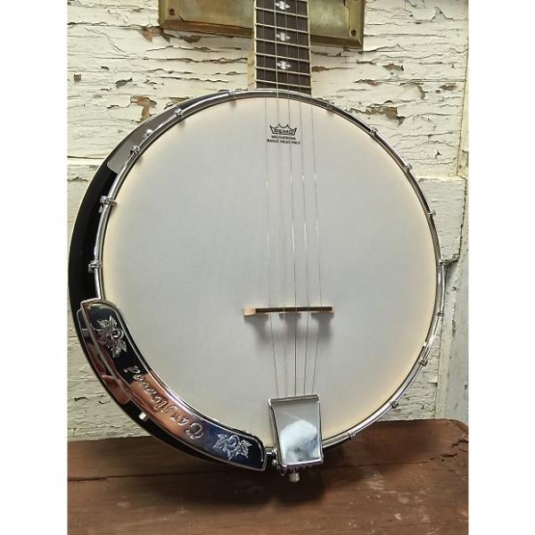 Custom Tanglewood 5 String Banjo Union Series #1 image