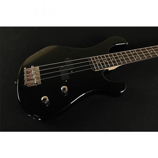 Custom Dean Hillsboro Junior 3/4 - Classic Black (108) #1 image