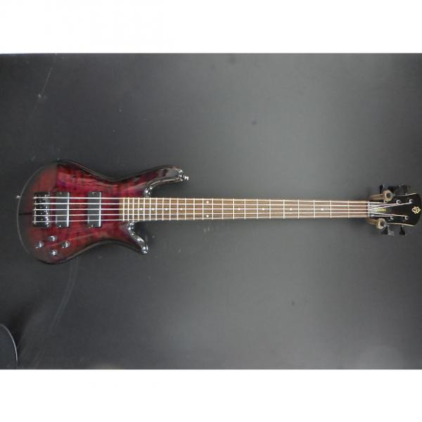 Custom Spector Legend #1 image