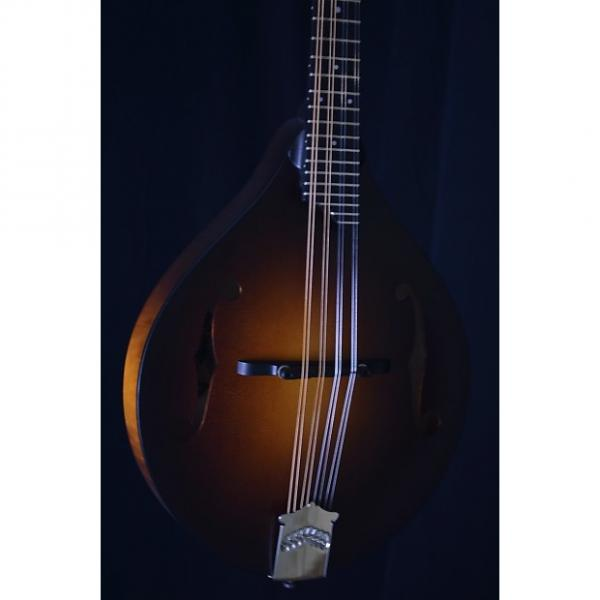 Custom Collings MT 2016 Sunburst #1 image