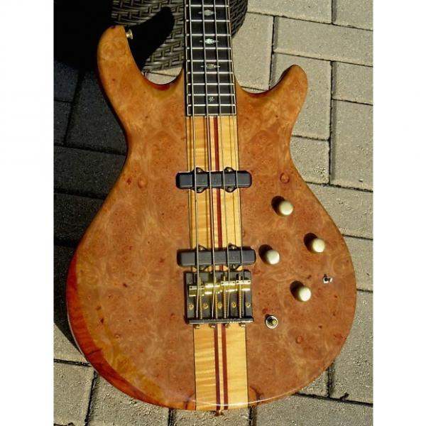 Custom Moonstone Eclipse Deluxe 1982 #1 image
