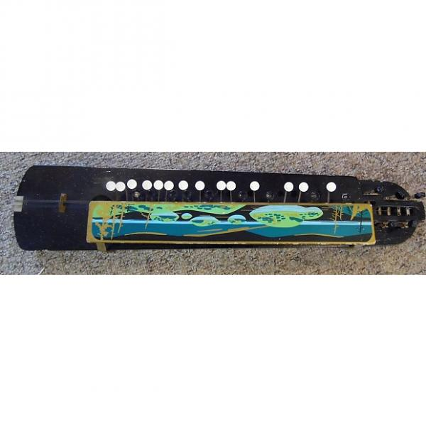 Custom Vintage Sappho Musical Instrument Nardan Harp #1 image