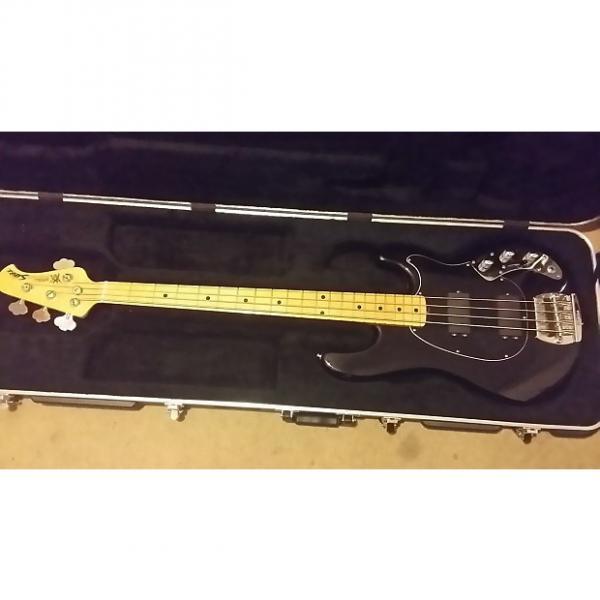 Custom Ernie Ball Music Man Classic Sabre Bass #1 image