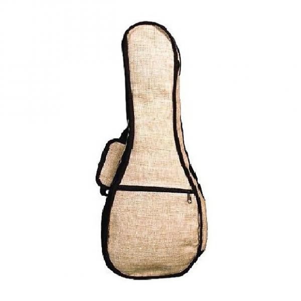 Custom Eddy Finn Uke Hemp Bag Tenor #1 image