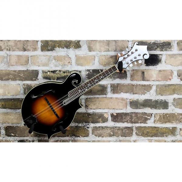 Custom The Loar LM-520 F-Style Mandolin #1 image