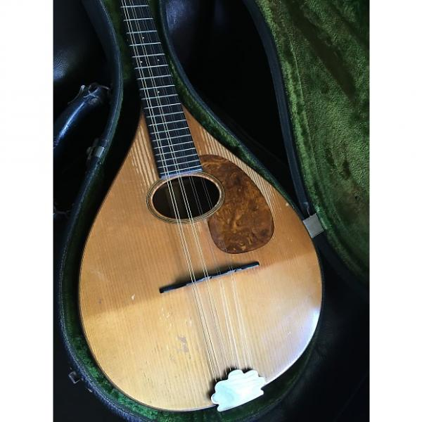 Custom Martin Ditson Style A Mandolin 1923 #1 image
